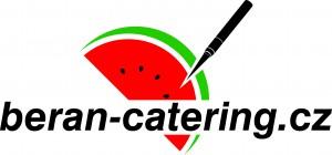 Logo Beran catering