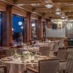 La Pergola Restaurant @ Antonio Saba