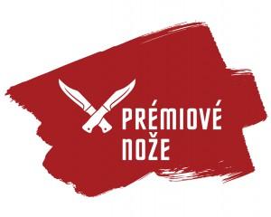 Logo Prémiové nože